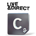 Cr2 Live & Direct