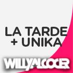 La Tarde + Unika