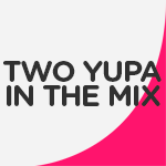 Two Yupa In The Mix