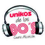 Unikos De Los 80s