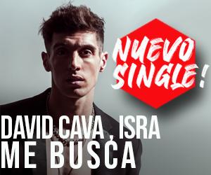 David Cava e Isra - Me Busca