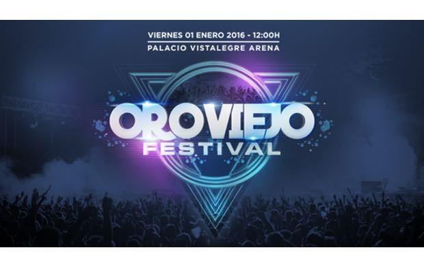 """El festival """"Oro Viejo"""" se celebrará el dia 1 de enero como estaba previsto"""
