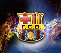 El Barça acaba 2015 goleando