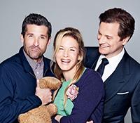 Primeras imágenes de 'Bridget Jones's Baby'