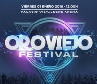 """El festival """"Oro Viejo"""" se celebrará el dia 1 de enero"""