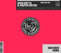 Candidato 24. ▽ David Guetta + Martin Solveig = Thing For You