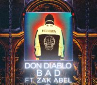 Candidato 19. ▽ Don Diablo + Zak Abel = Bad