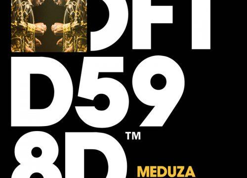 Meduza + Shells = Born To Love