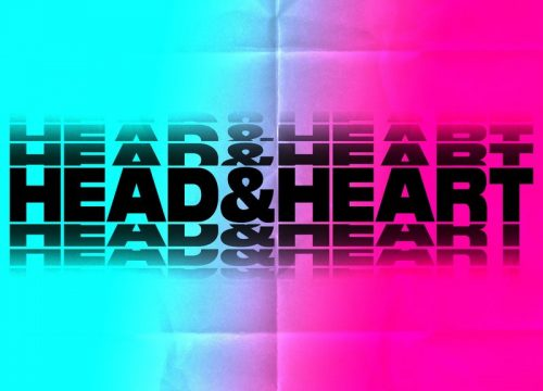 Joel Corry + MNEK = Head & Heart