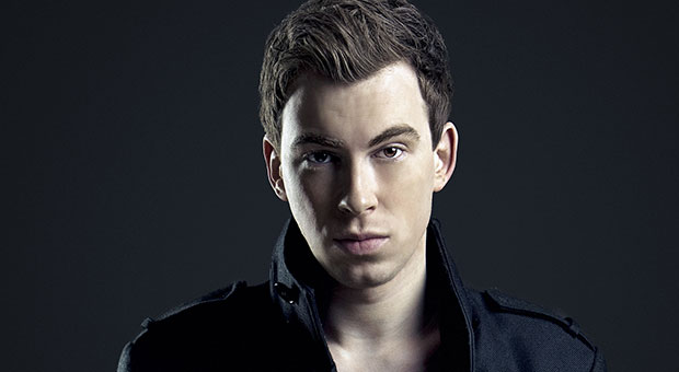 "Hardwell confirmado para el "" Weekend beach Festival 2016"""