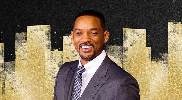 "WILL SMITH RECIBIRÁ EL PREMIO MTV ""DE UNA GENERACIÓN"" EN LOS MTV MOVIE AWARDS 2016"