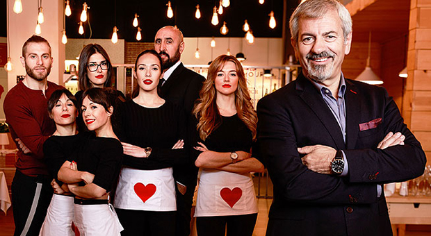 First Dates se estrena con un buen 19,9%