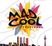 BE MAD SERÁ LA TELEVISIÓN OFICICAL DEL MAD COOL FESTIVAL