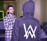 ALAN WALKER ESTÁ EN MADRID. ENTREVISTAMOS AL AUTOR DE FADED