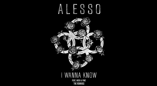 "Alesso nos presenta ""I Wanna Know (The Remixes)"""