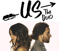 Us The Duo pasarán con su 'Just Love Tour' por Madrid y Barcelona en Septiembre