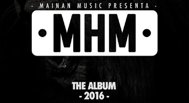 MHM THE ALBUM 2016 YA ESTÁ DISPONIBLE