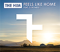 "The Him lanza ""Feels Like Home (ft Son Mieux)"""