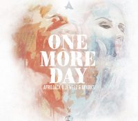 Candidato 18. △ Afrojack + Jewelz & Sparks = One More Day