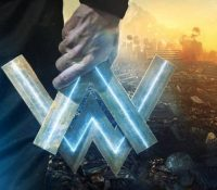 Candidato 14. ▽ Alan Walker + Noah Cyrus + Digital Farm Animals = All Falls Down