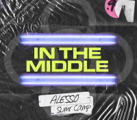 Candidato 21. ▽ Alesso + SUMR CAMP = In The Middle