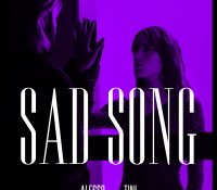 Candidato 23. ✪ Alesso + Tini = Sad Song