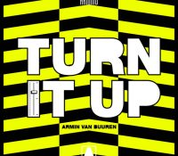 Candidato 15. ▽ Armin Van Buuren = Turn It Up