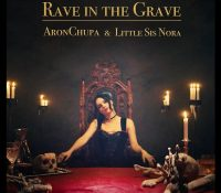 Candidato 13. ▽ AronChupa + Little Sis Nora = Rave in the Grave