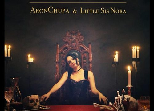 AronChupa + Little Sis Nora = Rave in the Grave