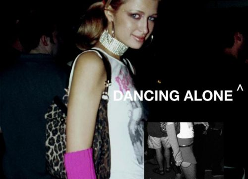 Axwell + Ingrosso + Romans = Dancing Alone
