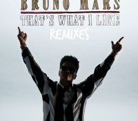 Candidato 15. Bruno Mars = That's What I Like (Alan Walker Remix)