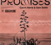 Candidato 20. ▽ Calvin Harris + Sam Smith = Promises