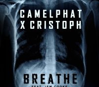 Candidato 16. △ CamelPhat + Cristoph + Jem Cooke = Breathe