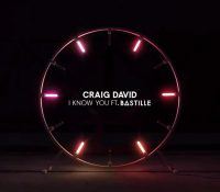 Candidato 15. ▽ Craig David + Bastille = I Know You