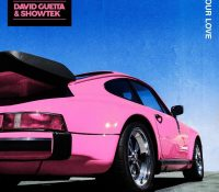 Candidato 24. ▽ David Guetta + Showtek = Your Love