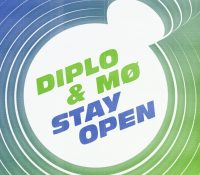 Candidato 21. △ Diplo + MO = Stay Open