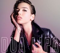 Candidato 18. ▽ Dua Lipa = New Rules
