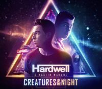 Candidato 16. Hardwell + Austin Mahone = Creatures Of The Night