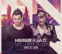 Candidato 16. △ Hardwell + Kaaze + Loren Allred = This Is Love