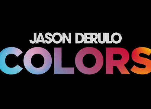 Jason Derulo = Colors