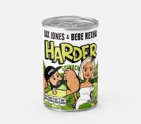 Candidato 20. △ Jax Jones + Bebe Rexha = Harder