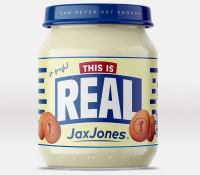 Candidato 18. ▽ Jax Jones + Ella Henderson = This Is Real