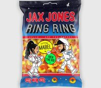 Candidato 14. ▽ Jax Jones + Mabel + Rich The Kid = Ring Ring