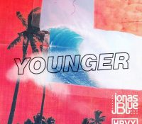 Candidato 18. ▽ Jonas Blue + HRVY = Younger