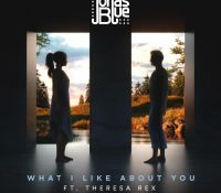 Candidato 15. ▽ Jonas Blue + Theresa Rex = What I Like About You