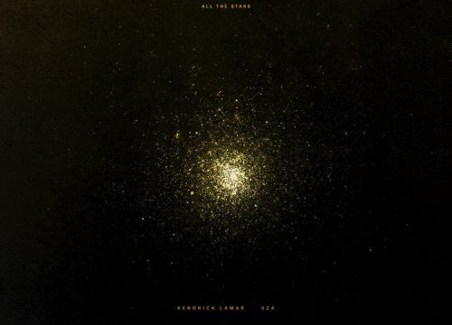 Kendrick Lamar + SZA = All The Stars
