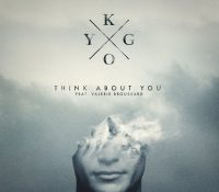 Candidato 14. △ Kygo + Valerie Broussard = Think About You