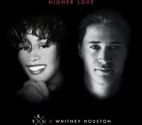 Candidato 18. △ Kygo + Whitney Houston = Higher Love