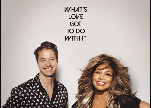 Kygo + Tina Turner = What's Love Got to Do with It
