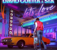 Candidato 16. △ David Guetta + Sia = Let's Love